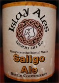 Islay Saligo Ale