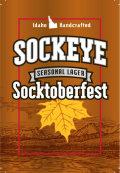 Sockeye Socktoberfest