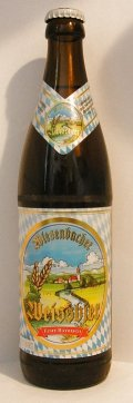 Wiesenbacher Weissbier