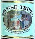 Brugse Tripel - Abbey Tripel