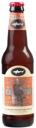 Dogfish Head Burton Baton - Imperial/Double IPA