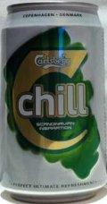 Carlsberg Chill 10.3�