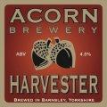 Acorn Harvester