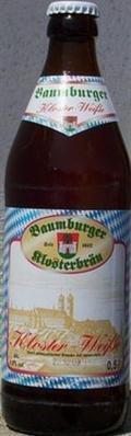 Baumburger KlosterWeisse