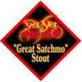 Ya Ya Bayou Brewhouse Great Satchmo Stout