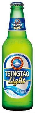 Tsingtao Light - Pale Lager