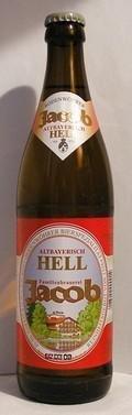 Jacob Bodenw�hrer Altbayerisch Hell