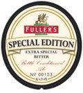 Fuller�s Anniversary Ale / Special Edition ESB