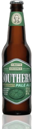 Natty Greenes Southern Pale Ale