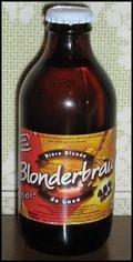 Saint-Omer Blonderbr�u / Blonder Brau - Pale Lager