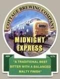 Cottage Midnight Express - Premium Bitter/ESB