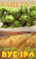Barleys Rye IPA