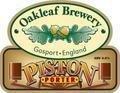 Oakleaf Piston Porter