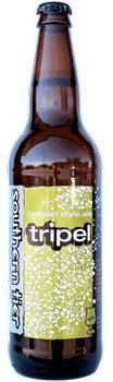 Southern Tier Tripel - Abbey Tripel