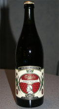 Carlsberg Semper Ardens Christmas Ale - Belgian Strong Ale