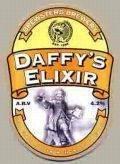 Brewster�s Daffy�s Elixir
