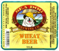 Sea Dog Long Hot Summer Wheat Beer