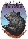 Southern Appalachian Black Bear Stout