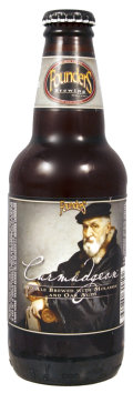 Founders Curmudgeon Old Ale - Old Ale