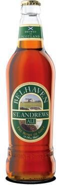 Belhaven St Andrews Ale (Bottle)