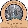 Cuillin Skye Ale