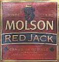 Molson Red Jack - Pale Lager