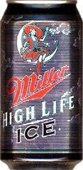 Miller High Life Ice - Pale Lager