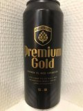 Spendrups Premium Gold