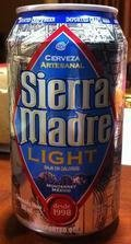 Sierra Madre Brewing Light