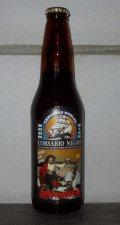 Corsario Negro Oatmeal Stout - Sweet Stout