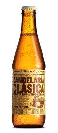 Bogot� Beer Company (BBC) Candelaria Classic