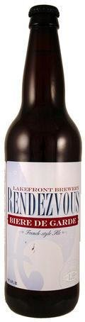 Lakefront Rendezvous Ale