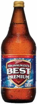 Milwaukee�s Best Premium - Pale Lager