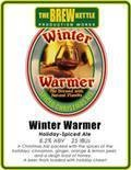 TBK Production Works Winter Warmer