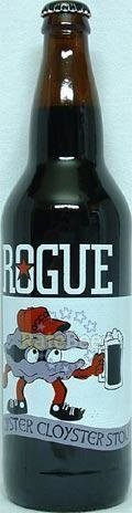 Rogue Oyster Cloyster Stout - Stout