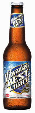 Milwaukee�s Best Light - Pale Lager