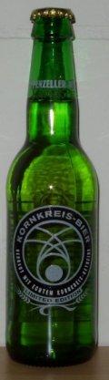 Locher Kornkreis-Bier - Pale Lager