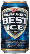 Milwaukee�s Best Ice