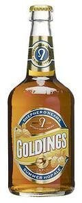 Shepherd Neame Goldings (Bottle) - Premium Bitter/ESB