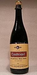 Iron Hill Quadrupel (Quadfather) - Abt/Quadrupel