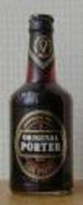 Shepherd Neame Original Porter (Bottle)
