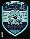 Buckerfields Arctic Ale
