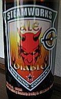 Steamworks Ale Diablo