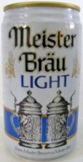 Meister Brau Light - Pale Lager