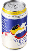 Yukon Gold - Golden Ale/Blond Ale