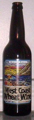 Baird West Coast Wheat Wine - Barley Wine