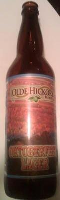 Olde Hickory Oktoberfest