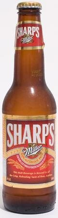 Miller Sharps - Low Alcohol