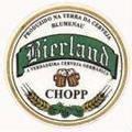 Bierland Chopp Pilsen