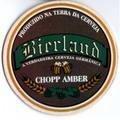 Bierland Chopp Amber